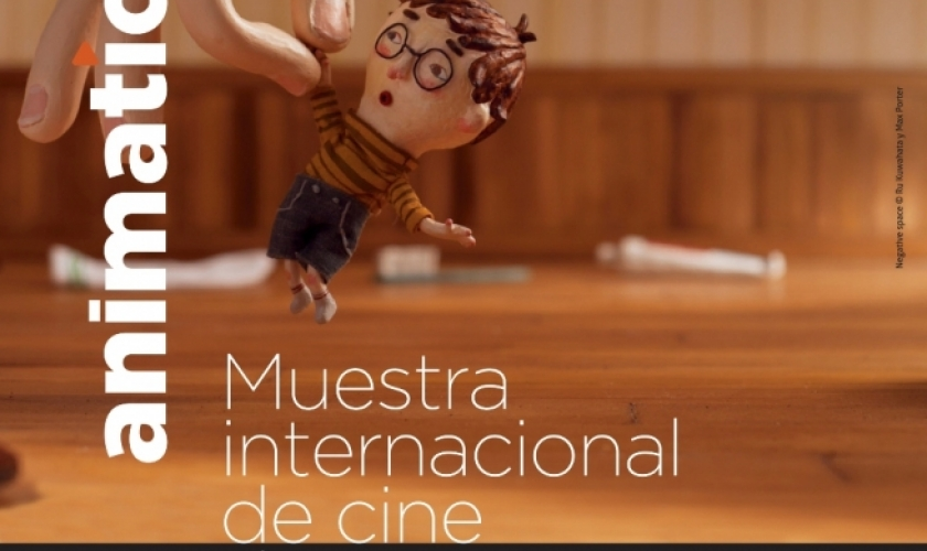 Animatic, reconocido por los European Animation Emile Awards