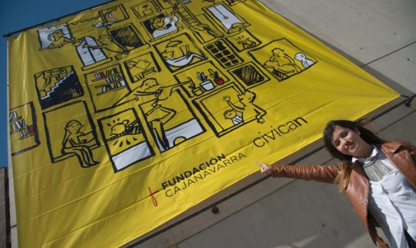 Termina el plazo de presentación de diseños de Imagina Civican