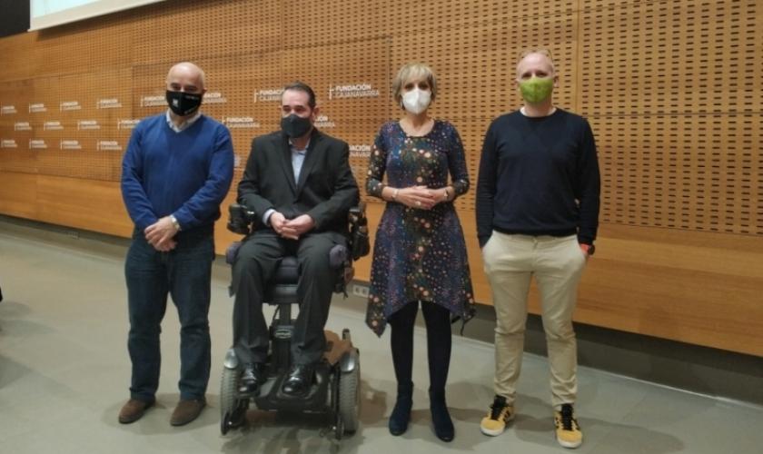 Informe sobre la realidad de los juegos de azar en la juventud de Navarra