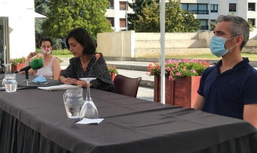 Fundación Caja Navarra presenta sus actividades de verano para CIVICAN