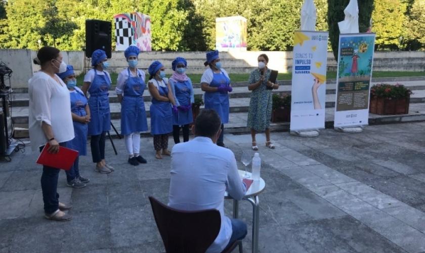 CIVICAN acoge el proyecto GastroInnova