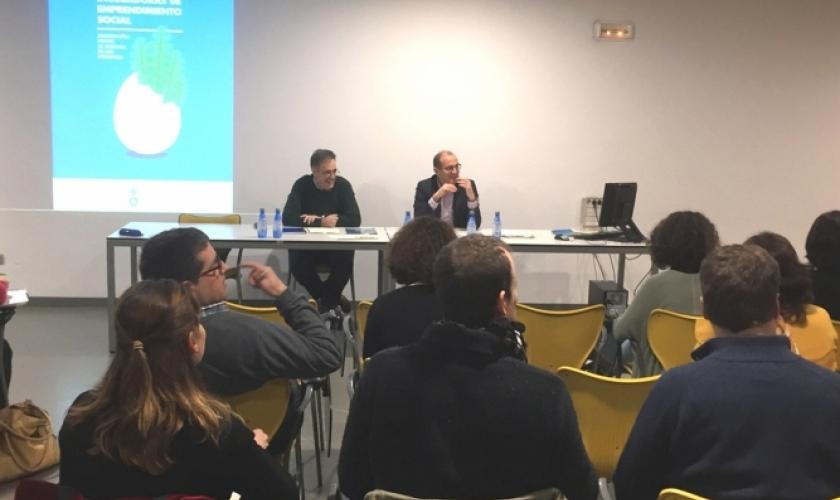 Emprendimiento social en Navarra