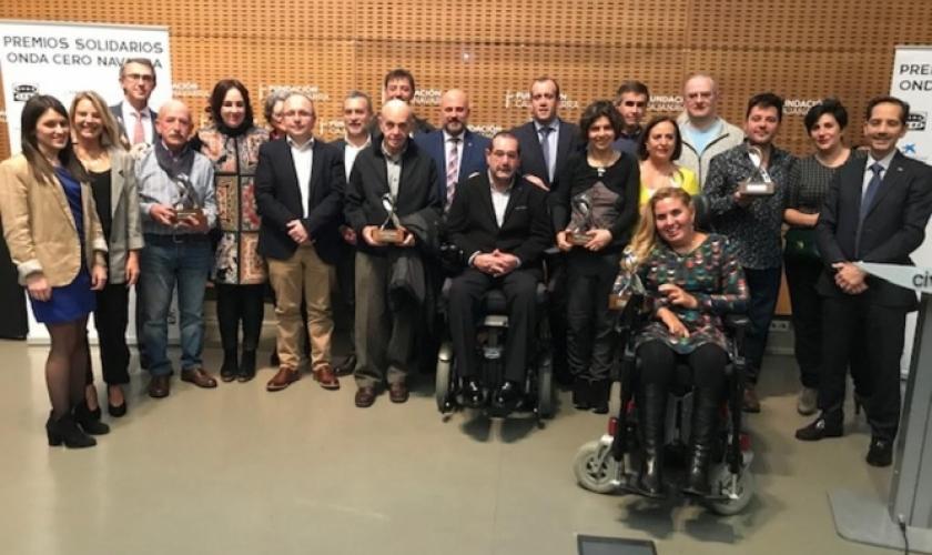 Premios Solidarios de Onda Cero