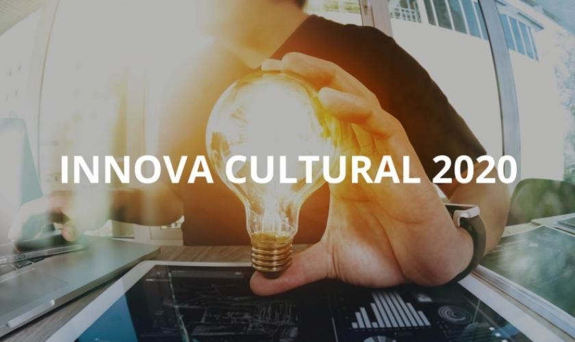 Presentación InnovaCultural 2020