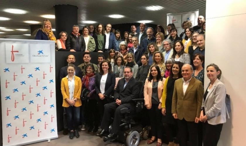 La tercera edición de InnovaSocial apoya 39 proyectos con un total de 2 millones de euros