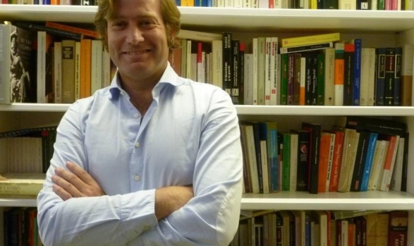 Javier Gomá, este miércoles en Encuentros Civican
