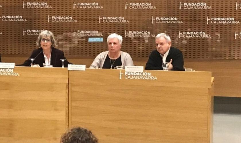 VI Encuentro de Gestores Culturales de Navarra
