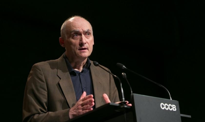 Josep María Esquirol en Encuentros Civican