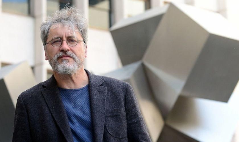 Manuel Rivas en Diálogos de Medianoche