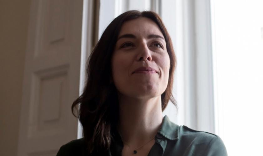 Marta Peirano, en Encuentros Civican