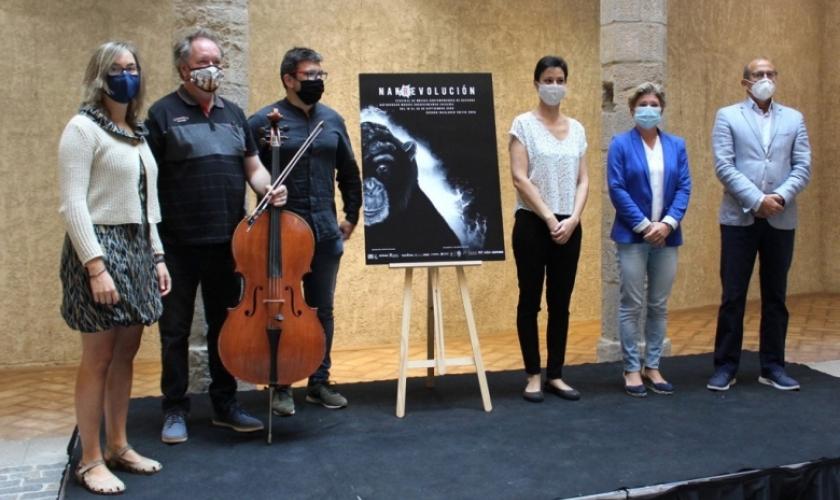 Fundación Caja Navarra colabora con el festival NAK 2020