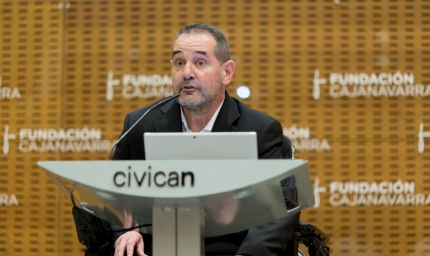 Presentado el Plan Estratégico 2018-22 de Fundación Caja Navarra