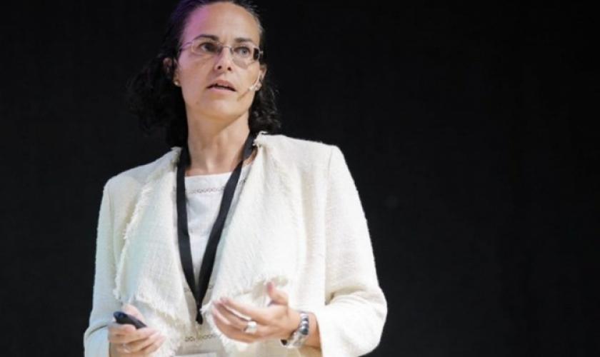Suspendido el encuentro con Ohiana Otaegui del ciclo Contextos de Civican