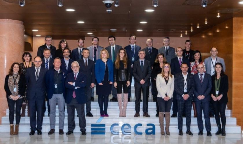Las entidades de CECA han destinado 3.776 millones de euros a actividades de impacto social en el último lustro