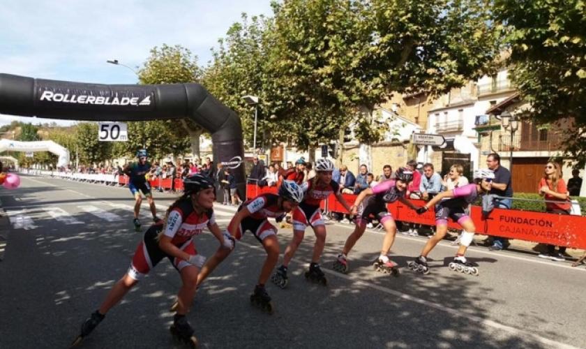 IX Maratón P2P Pamplona-Puente la Reina