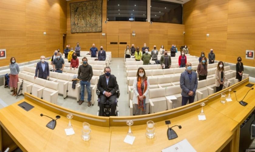 Presentación de los proyectos escogidos para el InnovaCultural 2020