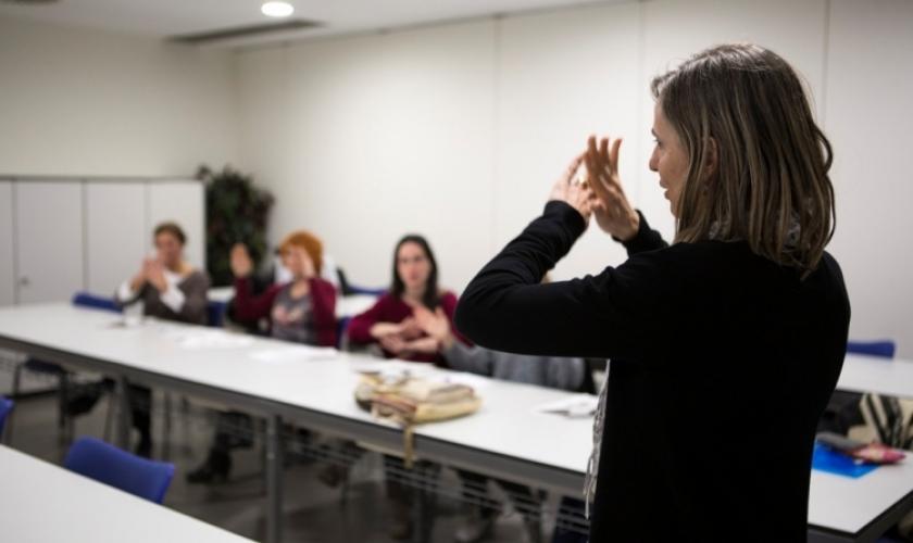 Cursos y talleres para el otoño 2021 en CIVICAN