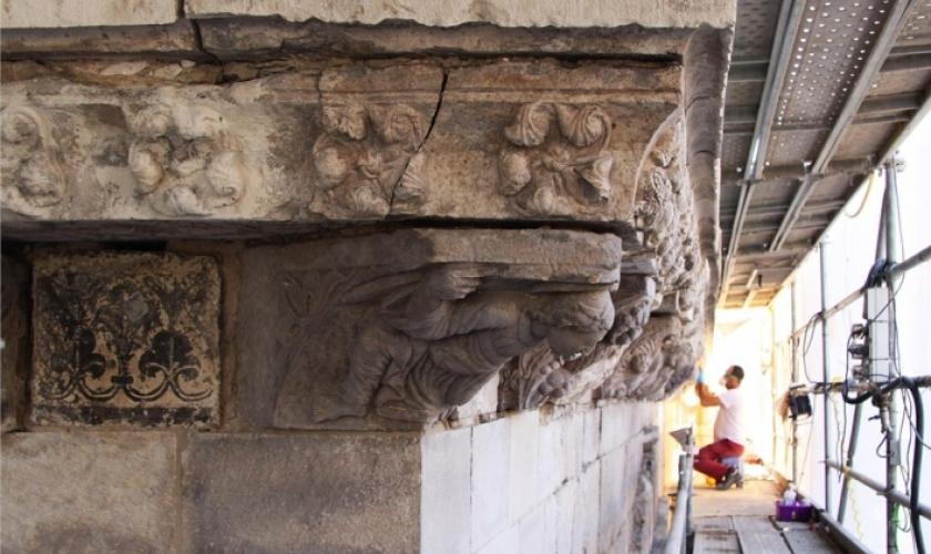 Visitas guiadas a la Puerta del Juicio de Tudela