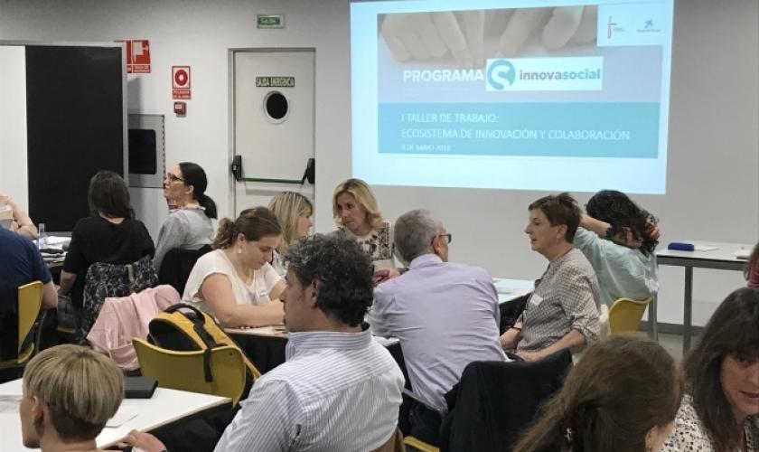 Ecosistema de innovación y colaboración en Civican