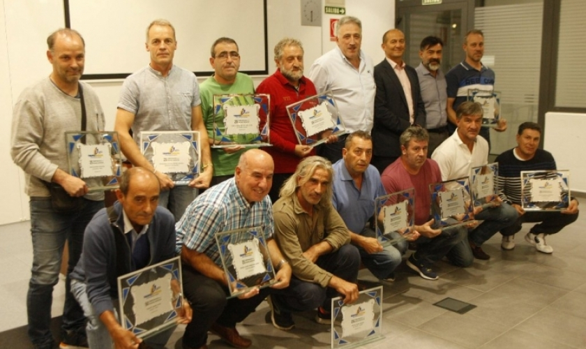 Presentación Guía Deportiva del Trofeo Boscos