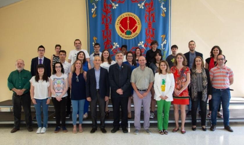 Río Irati colabora con un curso de inserción laboral
