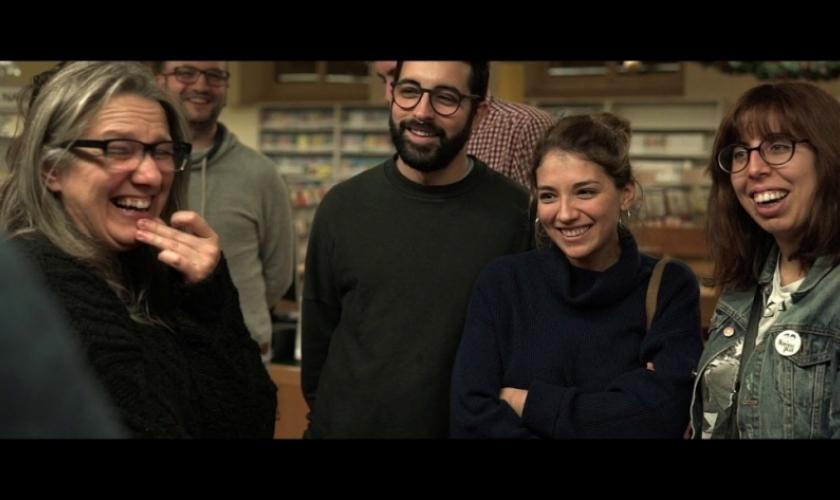 Fundación Caja Navarra celebra el Día de las Bibliotecas